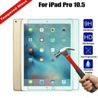 Tempered Glass Screen Protector Anti Gores Kaca iPad Pro 105