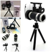 Kota Bandung - Paket Fotografi For Smartphone Lensa Tele Zoom Tripod U