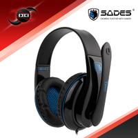 Sades TPower Gaming Headset SA - 701