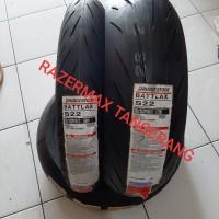 Ban Battlax S22 120/70-17 + 180/55-17 ZR Bridgestone Radial Hypersport