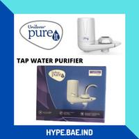 TAP WATER FILTER PURE IT KCF90-00 / WATER PURIFIER NOT ADVANCE, MICOE