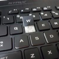 Tombol Tuts Keyboard Ori Asus GL553VD