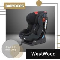 Carseat Babydoes Westwood