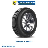 PROMO Ban 205/70 R15 Michelin Energy XM2+ Plus Taruna CRV katana