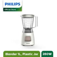 Blender Philips HR 2056/03 Blender Plastik 1L HR2056 / HR205603 Murah.