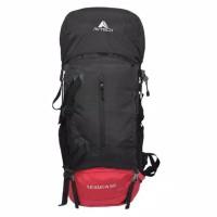 Tas gunung keril AVTECH LEVUCA 60L tas hiking camping outdoor