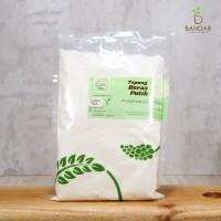Tepung Beras Putih Organik 500gr MPASI - Lingkar Organik