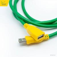 Cabel Usb Extension 10 m.(Rvtech).Garansi 2 thn.