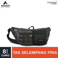 Eiger Riding Forerunner H Sling Bag 8L - Camo