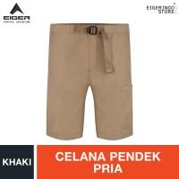 Eiger X Armadillo Short Pants - Khaki