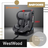 Car Seat Baby Does BabyDoes WestWood CH LB 873 SN