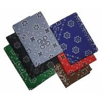 slayer batik / bandana
