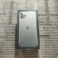 Iphone 11 Pro Max 256GB Resmi Ibox Segel