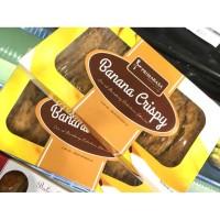 Termurah Banana Crispy Prima Rasa Original Primarasa Bandung Brownies