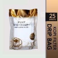 WoCA Filter Bag Drip Kopi 25 pcs