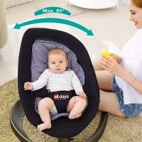 Baby Rocking Chair Import/Bouncer/Ayunan Bayi