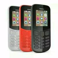 Nokia 130 Hp Nokia 130 Original Handphone Nokia 130 Mp3