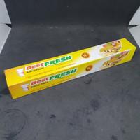 Baking paper / Kertas Baking Best Fresh 30cm x 10m warna putih