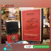 EFEK GITAR JOYO JF-303 little Blaster ( Distortion )