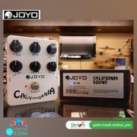 EFEK GITAR JOYO JF-15 California Sound