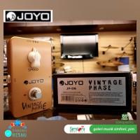 Efek Gitar JOYO JF-06 Vintage Phase