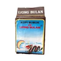 Kopi Bubuk Cap LIONG BULAN 200g