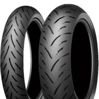 Ban Dunlop Sportmax GPR 300 120 / 70 - 17 dan 150 / 70 - 17