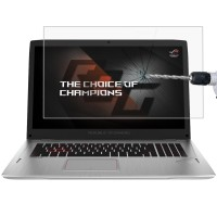 Laptop Screen HD Tempered Glass Protective Film for ASUS ROG GL702VS