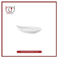 Narumi Esprit Fine Bone China 13 Cm Leaf Bowl / Mangkok keramik