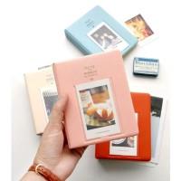 Kantung Mini Galeri Foto Album Untuk Polaroid Instan