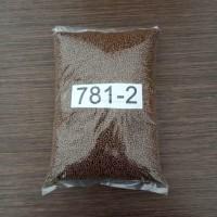 Hiprovite 782 781-2 Kiloan per 1 kg pelet pakan ikan Lele Nila Gurami - 781-2