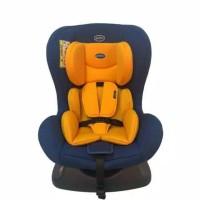 Carseat pliko 506 Cabrio dudukan bayi di mobil