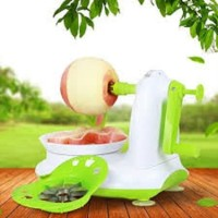 Pengupas Apel / Apple Peeler Mini / Pengupas Buah / Alat Kupas Buah