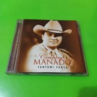 CD Original TANTOWI YAHYA Country Manado