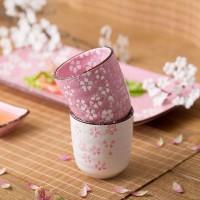 Handmade Japanese Ceramic Coffee Tea Cup / Cangkir kopi teh keramik -B