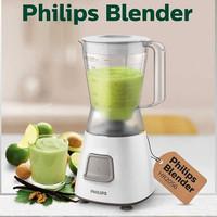 PHILIPS HR2056 Blender Plastik 1.25 Liter / HR-2056