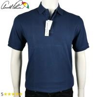 Kaos Polo Polos Pria Arnold Palmer Bordir Lengan tipe Modern Fit