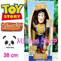 Toy Story ori / Talking Woody