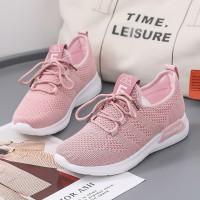 Sepatu Kets Wanita Sneaker Super Bounce Murah - Sepatu Pria Dan Wanita