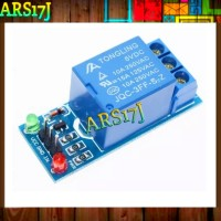 Relay 1 Channel 5V Module Shield for Arduino Uno 1280 2560 ARM