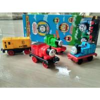 Kereta THOMAS TRAIN SET 4 IN 1 NO.311 - Mainan Anak Keretaan Api