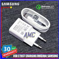 Charger Samsung A31 Samsung A51 ORIGINAL 100% USB C Fast Charging