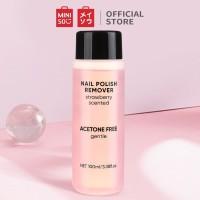 Miniso Official Nail Polish Remover