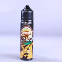 E Liquid   CMW - Gummypy Banana Bubble Gum - 3MG