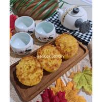 Kue Bika Ambon Medan - Jajanan Pasar Kue Basah Asli Medan