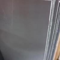 PVC sheet abu abu 3mm 122cm x 244cm