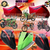 cover/selimut/sarung/mantel body motor sport Vixion ninja aerox