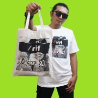 RIF Band T-shirt Special Edition | Kaos Band Atasan Pria