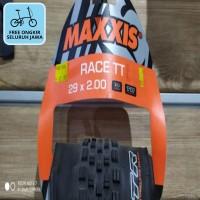 Maxxis RACE TT 29 x 2.00 ban luar sepeda gunung or MTB FREE ONGKIR
