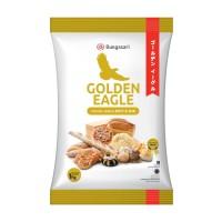 Bungasari Golden Eagle Tepung Terigu Premium Roti dan Mie 1 KG